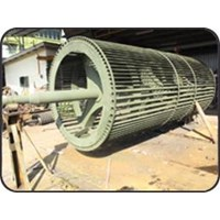 Jual Threshing Drum