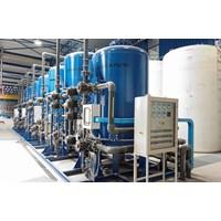 Jual Demineralization Plant