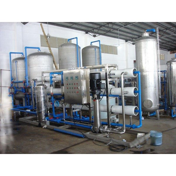 RO Filtration
