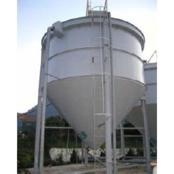 Water Clarifier Tank