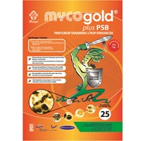 Pupuk MYCOgold PLUS PSB
