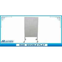 Rak Double Plat Jayden 1