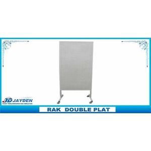 Rak Double Plat Jayden