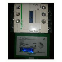 Contactor LC1D09 Schneider 1