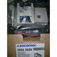 LBS 3x250A Socomec .