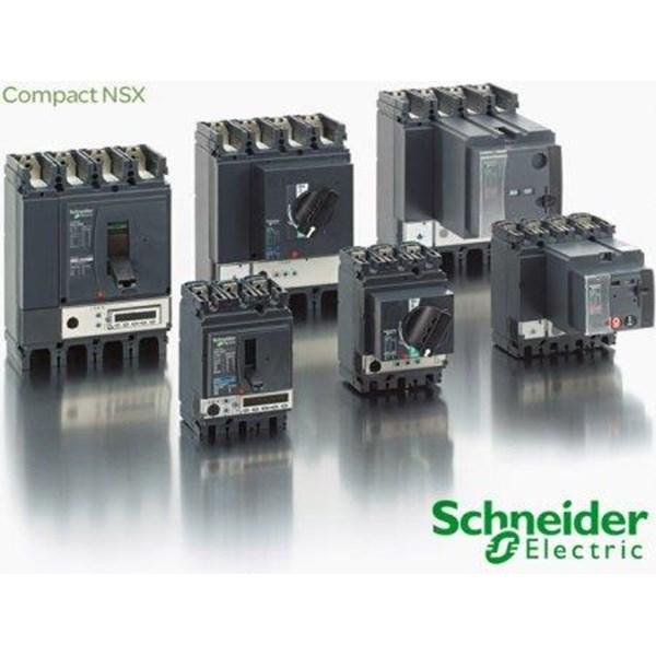 MCCB 4P. Micrologic 2.3. 250-630A. 4P. LV432894