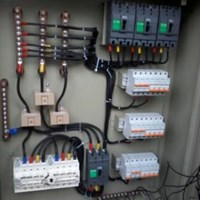 Electrical Panel Ats