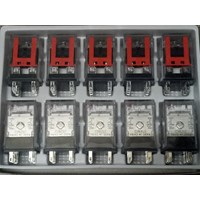 Jual relay omron MY2N-GS