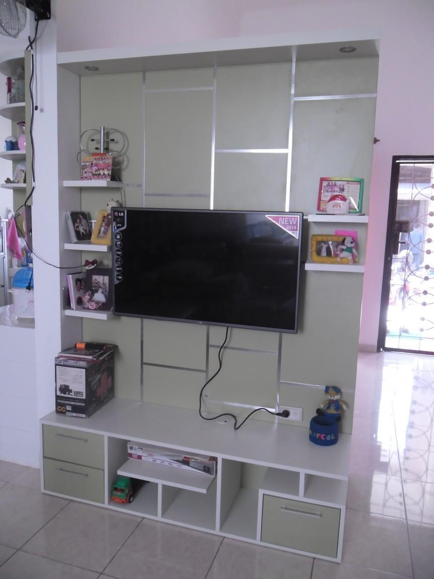 Jual Furnitur Perabot Semarang Beli Distributor Supplier  # Meuble Tv Kikua