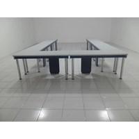 Meja Rapat Kantor By Kembangdjati Furniture Semarang