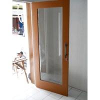 Pintu Perkantoran By Kembangdjati Furniture Semarang