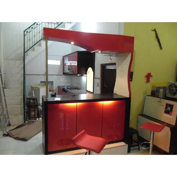 Desain Dapur Minimalis Dan Mini Bar Simak Gambar Berikut