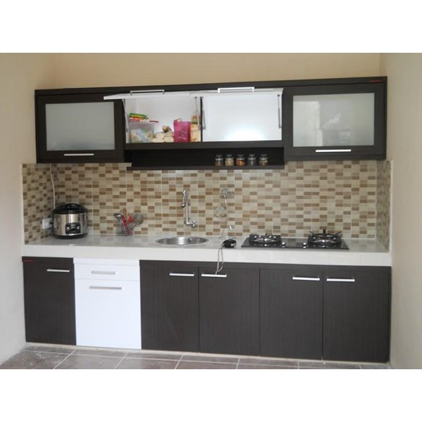 Kitchen Set Minibar Services By Cv Kembangdjati Furniture Semarang
