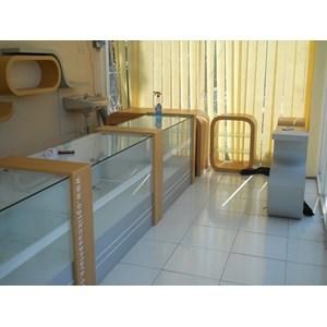 Furniture Semarang - Etalase Toko By CV. Kembangdjati Furniture Semarang