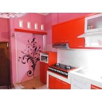 Kitchen Set Semarang By Kembangdjati Furniture Semarang
