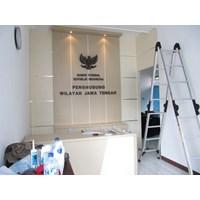 Kontraktor Vendor Furniture Interior Kantor By Kembangdjati Furniture Semarang