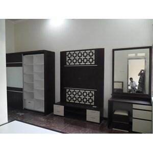 Kontraktor Vendor Furniture Interior Hotel By Kembangdjati Furniture Semarang