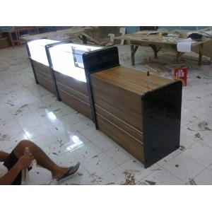 Kontraktor Vendor Furniture Interior Restoran Rumah Makan Cafe By CV. Kembangdjati Furniture Semarang
