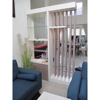 Interior Furniture Rumah By Kembangdjati Furniture Semarang