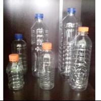 Aneka Botol Plastik