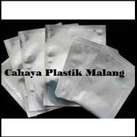 Jual Plastik Allumunium Foil