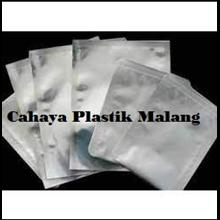 Plastik Allumunium Foil