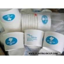 Sablon Paper Cup Bowl 26 oz