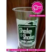 Sablon Cup dan Gelas Plastik  1