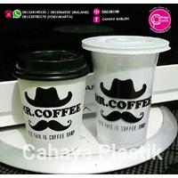 Sablon Paper Cup 9oz 1