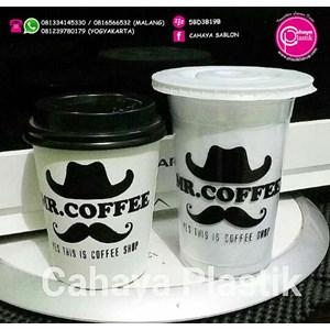 Sablon Paper Cup 9oz