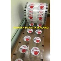 Printing Plastik Sealer 2 line 3 warna