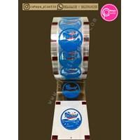 Sablon Alat Sealer 10 cm x 500 m (2 warna) 1