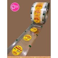 Sablon Plastik Roll Sealer 13 cm x 500 m