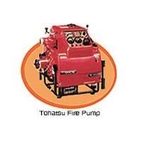 Tohatsu Fire Pump 1