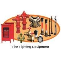 Peralatan Pemadam Kebakaran 1