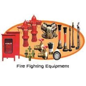 Peralatan Pemadam Kebakaran