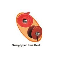 Swing Tipe Hose Reel 1