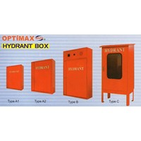 Hydrant Box Optimax Safe