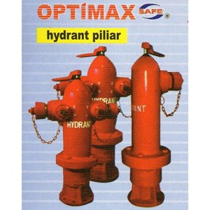 Hydrant Piliar Optimax Safe