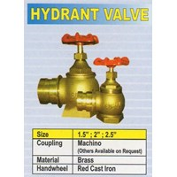 Valve Hydrant  1