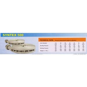 Fire Hose Syntex 500