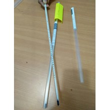 Astm-Thermometer 2 C