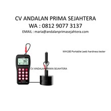 Jual Mitech MH180 Portable Leeb Hardness Tester