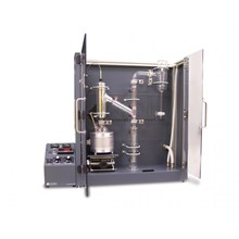 Koehler K80390 VDS3000 Manual Vacuum Distillation