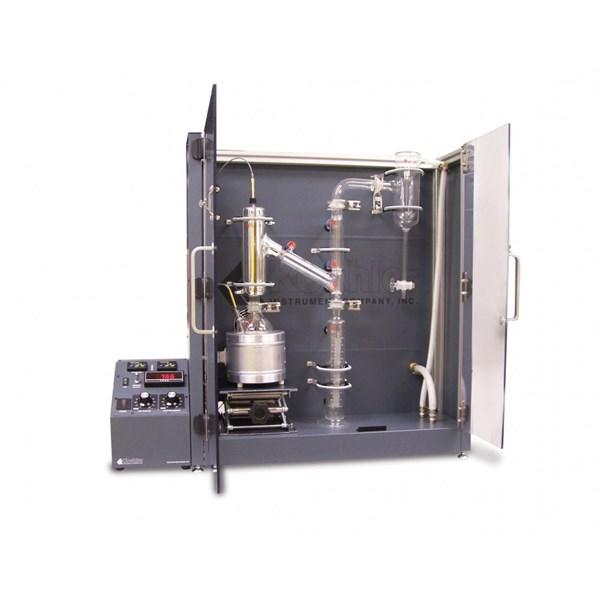 Koehler K80390 VDS3000 Manual Vacuum Distillation System