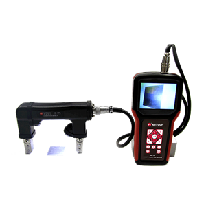 Mitech MT-1A Portable Magnetic Particle Flaw Detector