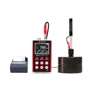 Mitech MH660 Portable Leeb hardness tester