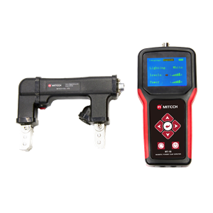 Mitech MT-1B Portable Magnetic Flaw Detector