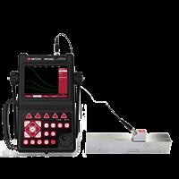 Jual Mitech MFD660C Ultrasonic Flaw Detector