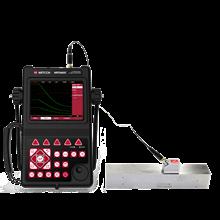 Mitech MFD660C Ultrasonic Flaw Detector